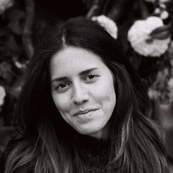 Singer Zoé Barbier-Mueller